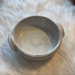 White Enamel Terra Cotta Pottery